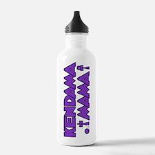 Kendama Mama Water Bottle
