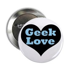 Geek Love Button