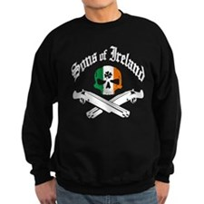 Sons of IRELAND Jumper Sweater