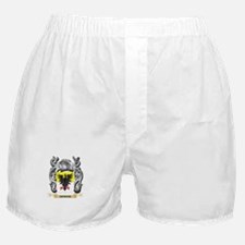 Dorian Coat of Arms - Family Crest Boxer Shorts