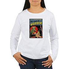 Tales of Horror 01 Long Sleeve T-Shirt