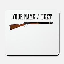 Custom Rifle Mousepad