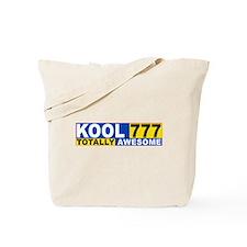 Kool 777 Tote Bag
