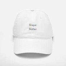 Shape Shifter Baseball Baseball Baseball Cap