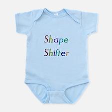 Shape Shifter Body Suit
