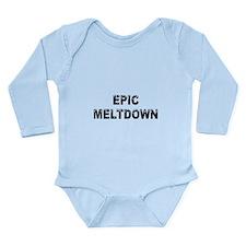 Epic Meltdown Body Suit