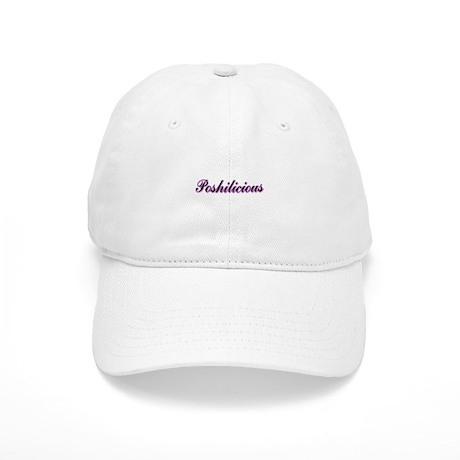 Poshilicious Baseball Cap