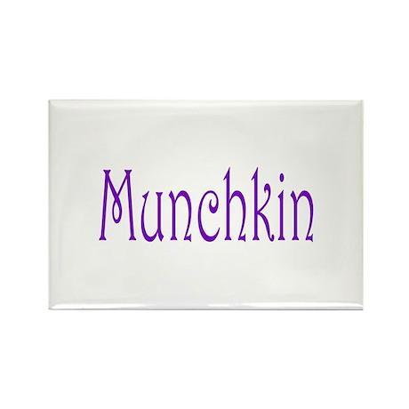 Munchkin Rectangle Magnet