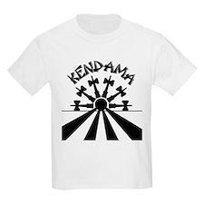 Kendama Sun T-Shirt