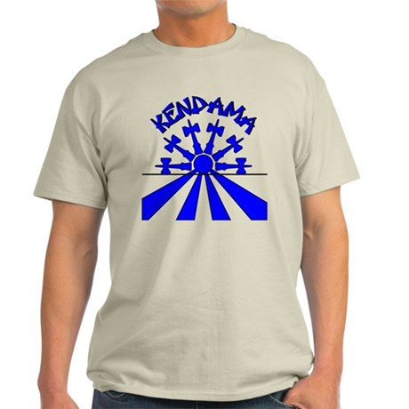 Kendama Sun Light T-Shirt