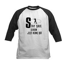 Stay safe learn Jeet Kune Do Tee
