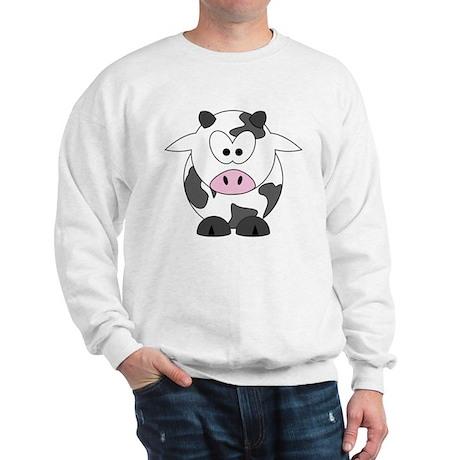 Happy Cow Sweatshirt