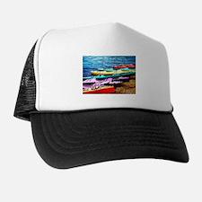 KAYAKS Trucker Hat