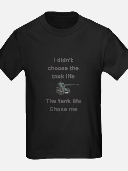 Tank Life French T-Shirt