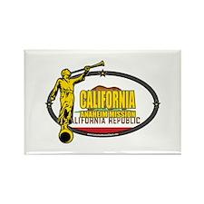 California Anaheim Mission - California Flag - LDS