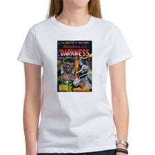 Adventures Into Darkness No 9 T-Shirt