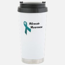 Sexual Assault Travel Mug