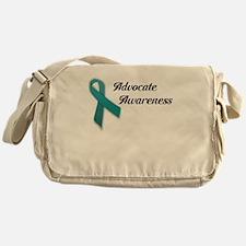 Sexual Assault Messenger Bag