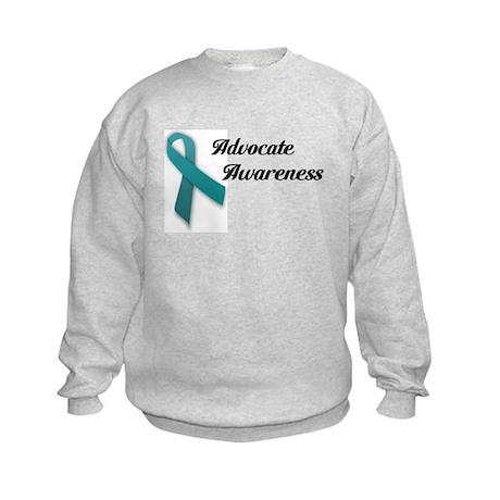 Sexual Assault Sweatshirt