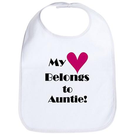 My Heart Belongs to Auntie Bib