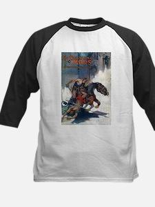 Chessmen of Mars 1922 Baseball Jersey