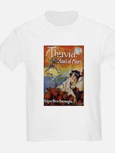 Thuvia Maid of Mars 1920 T-Shirt