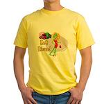 Lot Lizard 2013 Yellow T-Shirt
