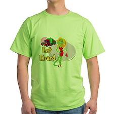 Lot Lizard 2013 T-Shirt
