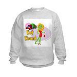 Lot Lizard 2013 Kids Sweatshirt
