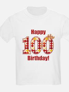 Happy 100th Birthday! T-Shirt