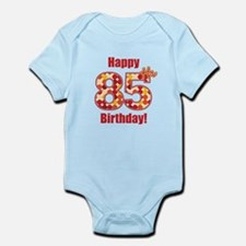 Happy 85th Birthday! Body Suit