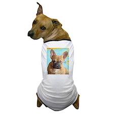 Adorable French Bull Dog Dog T-Shirt