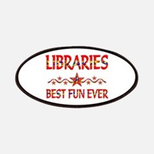 Libraries Best Fun Patches
