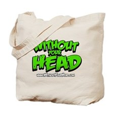 WYH Tote Bag