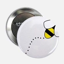 """bee 2.25"""" Button"""