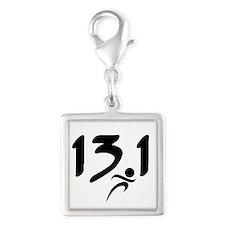 13.1 half-marathon Charms