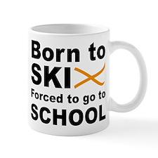 ski Small Mugs