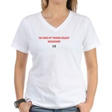 im one of those crazy mormons Shirt