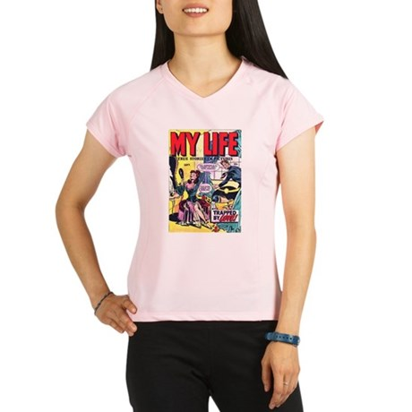 My Life 1948 Peformance Dry T-Shirt