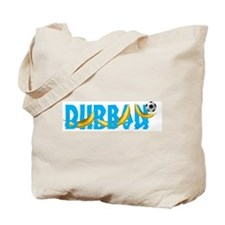 Durban Banana Boy Tote Bag
