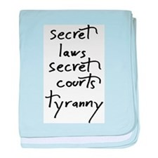 Secret Laws - Secret Courts - Tyranny (script) bab