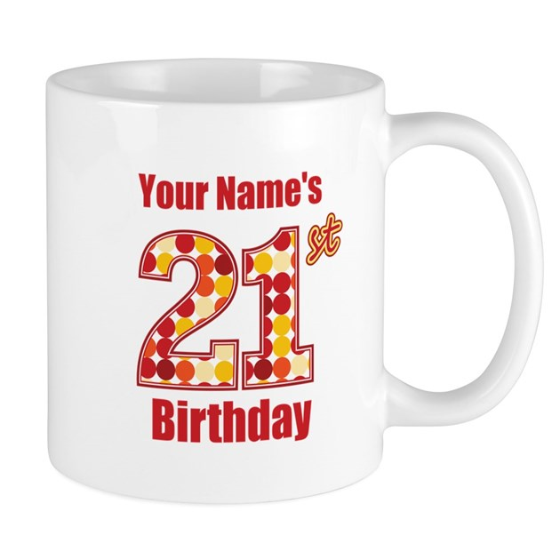 Personalized! Mug By MightyBaby