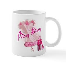 Prissy Sissy Corset Mug
