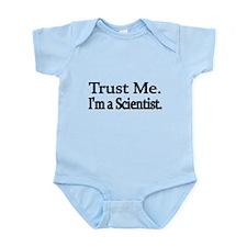 Trust Me. Im a Scientist Body Suit