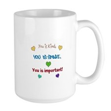You is...design Mug