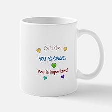 You is...design Mug