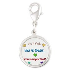 You is...design Charms