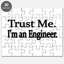 Trust Me. Im an Engineer Puzzle