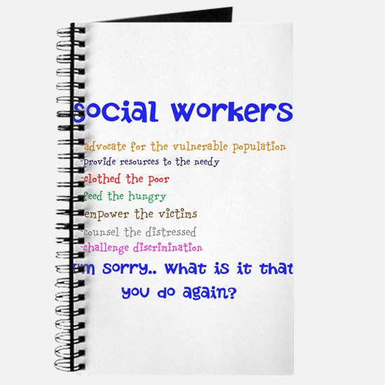 Social Work Journal