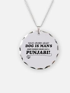 Punjabi Cat designs Necklace